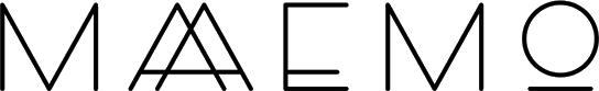 Maaemo logo