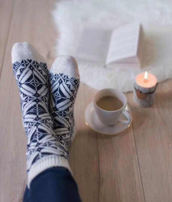 Varme sokker